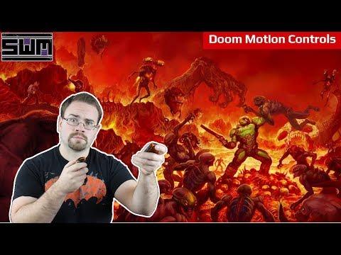 Doom Gyro Controls On Switch! | Spawn Wave Plays