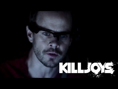 Killjoys Season 2 Episode 3 - Shaft Sneak Peak