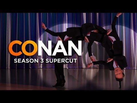 Conan: Super sestřih roku 2013
