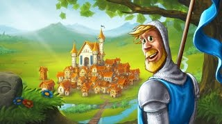 Townsmen YouTube video