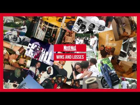 Meek Mill   Made It From Nothing feat  Teyana Taylor and Rick Ross OFFICIAL AUDIO