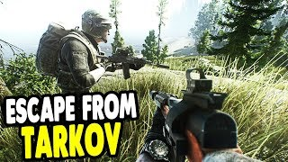 On The Hunt for LOOT and BIGGER LOOT + Pain & Regrets | Escape From Tarkov Teamplay Gameplay