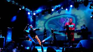 Download Lagu Information Society - What's On Your Mind? (Pure Energy) Live! [HD 1080p] Mp3