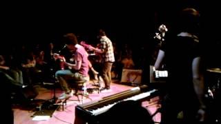 Cícero - Tempo de Pipa (Teatro Paiol - Curitiba - 04/10/2012)