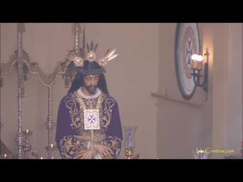 Video: Hermandad de Ntro. Padre Jesús Cautivo y Ntra. Sra. de la Paz (CAUTIVO)
