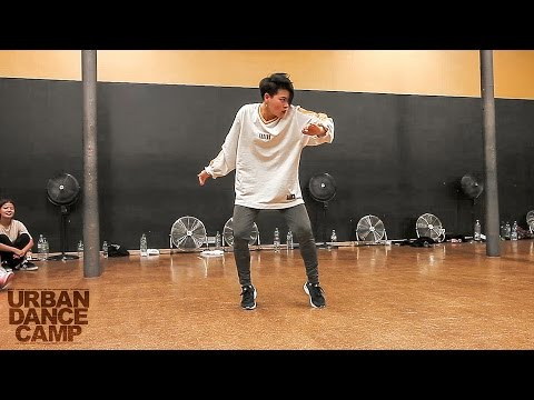 Desire – Years & Years / Koharu Sugawara ft. Yuki Shibuya… (Choreography) / URBAN DANCE CAMP
