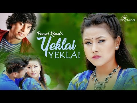 (Yeklai Yeklai - Pramod Kharel | New Adhunik Song 2018 - Duration: 5 minutes, 47 seconds.)