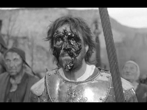 «Трудно быть Богом» 2014 / Смотреть онлайн трейлер / Последний фильм Алексея Германа