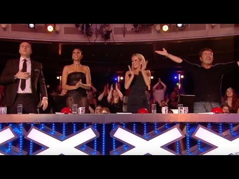 Download 14.y.o Girl Leaving the Judges Open-Mouthed With Her Talented Voice | Week 6 | BGT 2017
