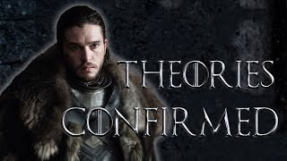 "Please leave a LIKE if you enjoyed the video ❤Subscribe for more Game of Thrones theory videos ► https://goo.gl/sdPH1XSupport Us On Patreon ► http://goo.gl/xybZ7R✦ More Game of Thrones Videos:►This Is What Ned Stark Whispered Before His Death  Game of Thrones Season 7 Predictions   → https://goo.gl/aY0d99►SEASON 7 Mountain's Major Betrayal Over Cersei  Game of Thrones Season 7 Prediction   → https://goo.gl/s8b49uIntro Song: Game Of Thrones - Main Theme (Versus Remix)› https://www.youtube.com/watch?v=l29-2Z0potk&t› https://soundcloud.com/versusofficial› https://itunes.apple.com/us/artist/versus/id1173015374› https://versusofficial.bandcamp.com/Outro Song: Game of Thrones Theme (Progressive House Remix) by Christian Q & Shokstix› https://www.youtube.com/user/Shokstix/› https://soundcloud.com/shokstix/Copyright Disclaimer Under Section 107 of the Copyright Act 1976, allowance is made for ""fair use"" for purposes such as criticism, comment, news reporting, teaching, scholarship, and research. Fair use is a use permitted by copyright statute that might otherwise be infringing."