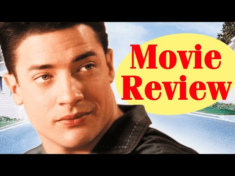 Blast from the Past - Movie Review