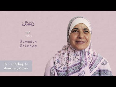 Ramadan Erleben 2 - Folge 1: Der unfähigste Mensch auf Erden?