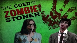 Nonton Uk Exclusive   The Coed And The Zombie Stoner   Catherine Annette Interview Film Subtitle Indonesia Streaming Movie Download