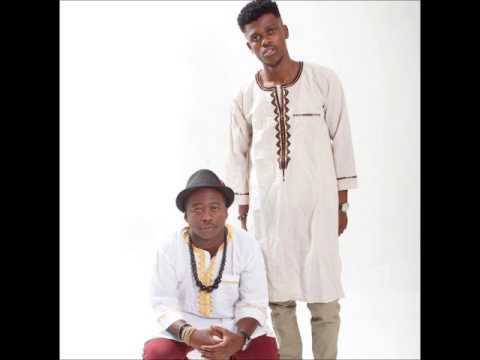 Black Motion feat. Jah Rich - Banane Mavoko (Afrikan Roots Remix)