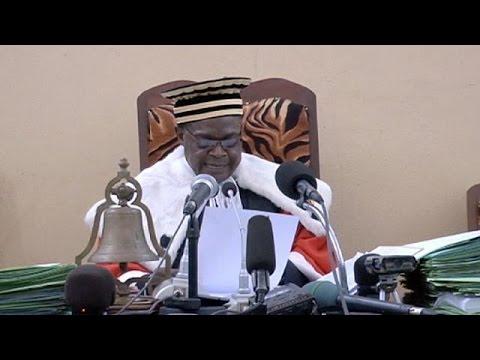 Κεντροαφικανική Δημοκρατία: Στην τελική ευθεία ο β' γύρος των προεδρικών