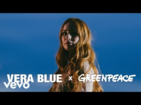 Vera Blue Like I Remember You