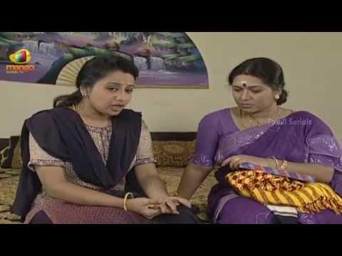 Gopuram Tamil Serial - Episode 126