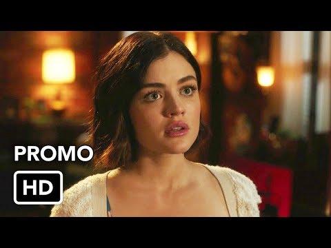 """Life Sentence 1x12 Promo """"Love Factually"""" (HD)"""