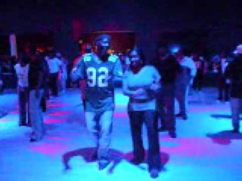 Sexy B-Stardust….Philly Line Dance