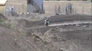 8. Rock Valley MX - 2006 Husqvarna WR250