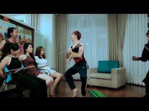 Phim Ca Nhạc Giải Cứu Tiểu Thư (Phần 2) - Hồ Việt Trung, Vinh Râu, Hứa Minh Đạt - Thời lượng: 56 phút.