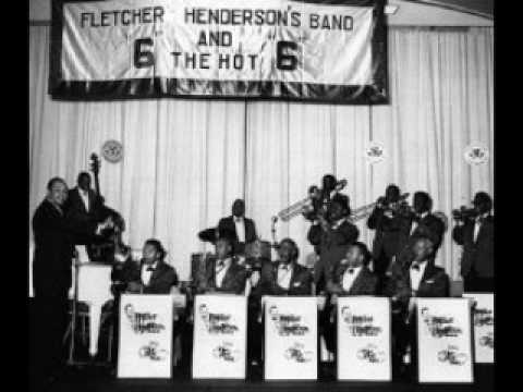 The Fletcher Henderson  Orchestra –  My Pretty Girl