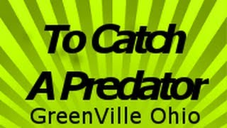 Greenville (OH) United States  city photos gallery : Dateline - To Catch a Predator Greenville Ohio 1 Part 1