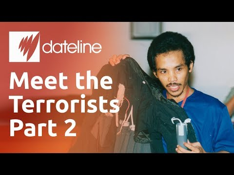 Meet the Terrorists Part 2: Bali bomber says sorry and offers to come to Australia