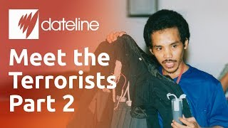 Video Meet the Terrorists Part 2: Bali bomber says sorry and offers to come to Australia MP3, 3GP, MP4, WEBM, AVI, FLV Mei 2018