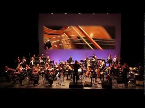 Mégapolis, Jazzarium, Orchestre symphonique de Bretagne 2012