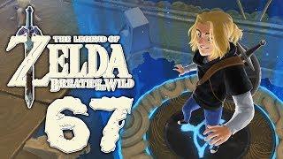 Let's Replay Zelda Breath of the Wild [German][Master-Modus][#67] - Geister sollen auf ihre Plätze!