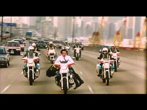 Jackie Chan: Crime Story (1993) Official Trailer