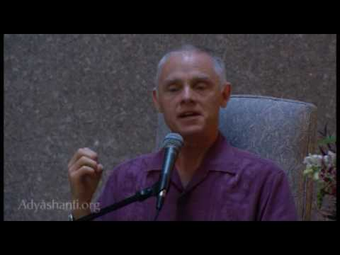 Adyashanti Video: Letting Go for Freedom