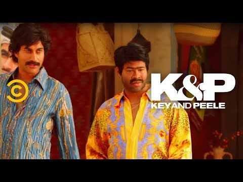 Key And Peele - Karim and Jahar