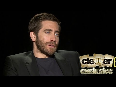 Jake Gyllenhaal - Jake Gyllenhaal & Rene Russo Talk Nightcrawler Subscribe Now! ▻ http://bit.ly/SubClevverMovies We sat down with Jake Gyllenhaal and Rene Russo to talk about their new movie 'Nightcrawler'...