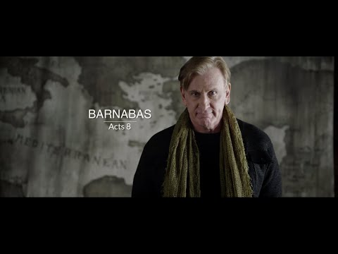 Acts Episode 5 Barnabas - Eyewitness Bible Series