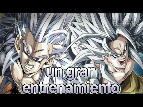 Dibujos de amor - Goku x kaulifla un amor sayayin parte 12