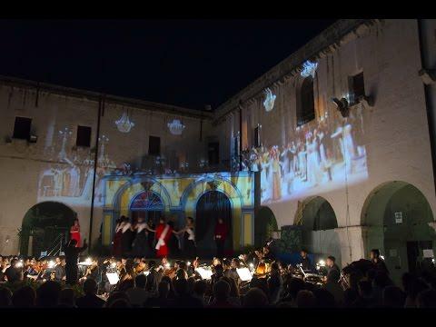 Johann Strauss II - Sangue viennese - Conservatorio N.Rota 2^ serata