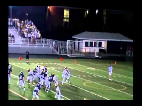 Ronald Darby (#25) High School Highlights video.
