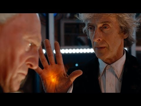 SNEAK PEEK: Doctor Who 2017 Christmas Special scene
