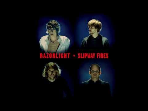 Tekst piosenki Razorlight - Stinger po polsku