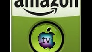 Video How to Watch Amazon Instant On Apple TV MP3, 3GP, MP4, WEBM, AVI, FLV Februari 2019