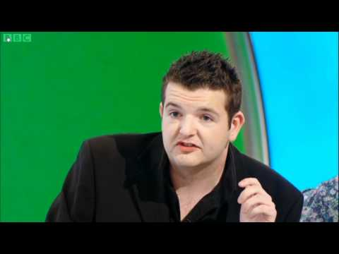 would i lie to you - Glaswegian comedian Kevin Bridges on