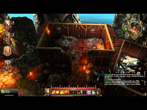 Divinity: Original Sin - Billeh Gahr Quest (Black Cove)
