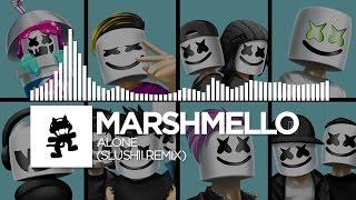 download lagu download musik download mp3 Marshmello - Alone (Slushii Remix) [Monstercat EP Release]