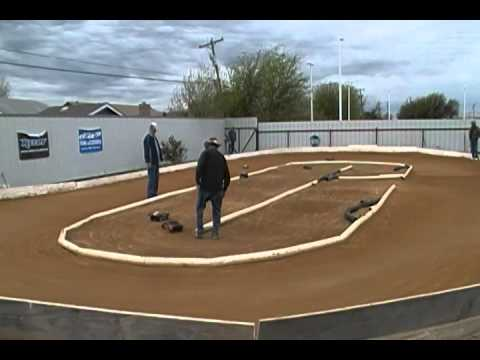 2WD Short Course Truck main 4-5-14