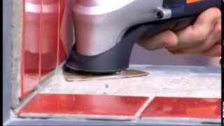 Универсальный электроинструмент Реноватор -- выполняет все типы ремонтных работ!