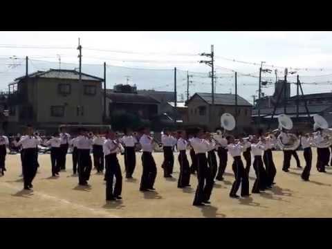 曙川南中学校 吹奏楽部
