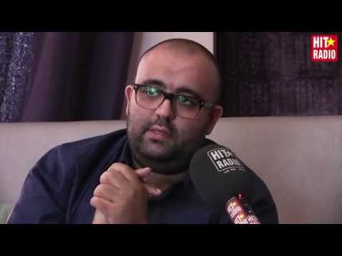 Interview exclusive avec Don Bigg à Agadir avec HIT RADIO