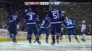 Gotta See It: Matthews tips one past Price for his 30th of the year by Sportsnet Canada